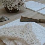 Crochet Tiles