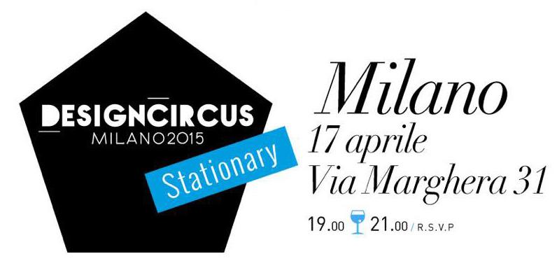design circus 2015 milano